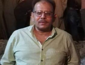 دكتور ايهاب هيكل مدير المستشفى العام بسوهاج